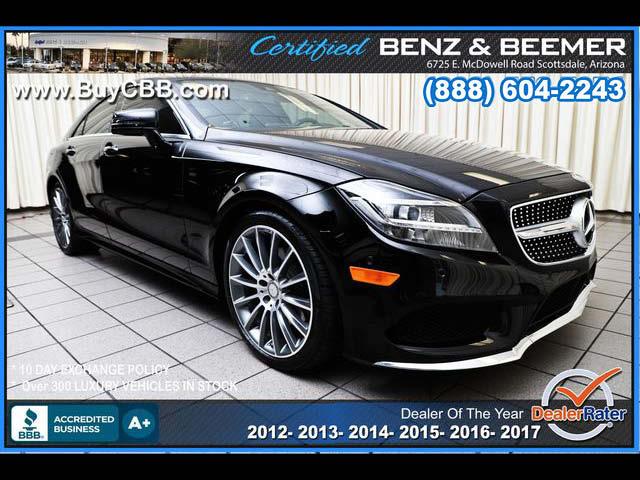 2015_Mercedes-Benz_CLS400