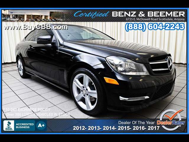 2015_Mercedes-Benz_C250