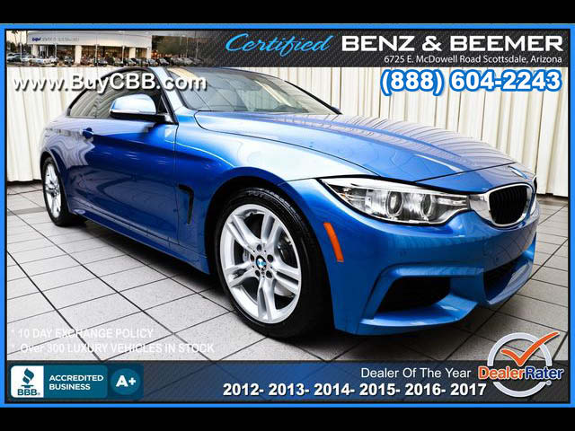 2015_BMW_4 Series