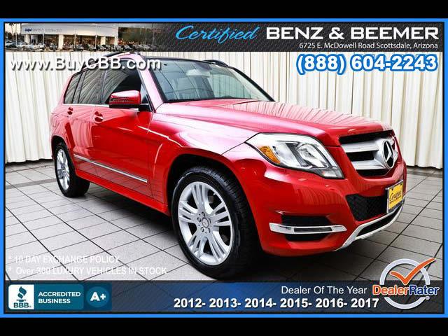 2015_Mercedes-Benz_GLK-Class