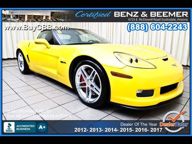 2006_Chevrolet_Corvette