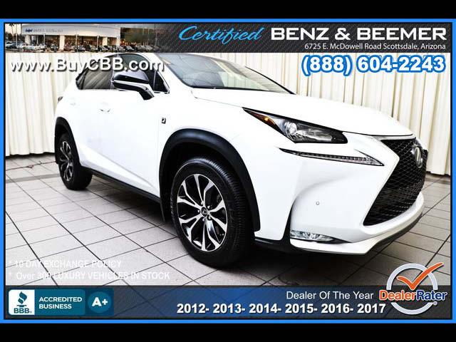 2017_Lexus_NX