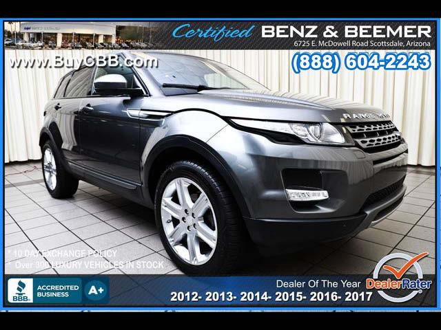 2015_Land Rover_Range Rover Evoque