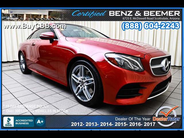 2018_Mercedes-Benz_E-Class