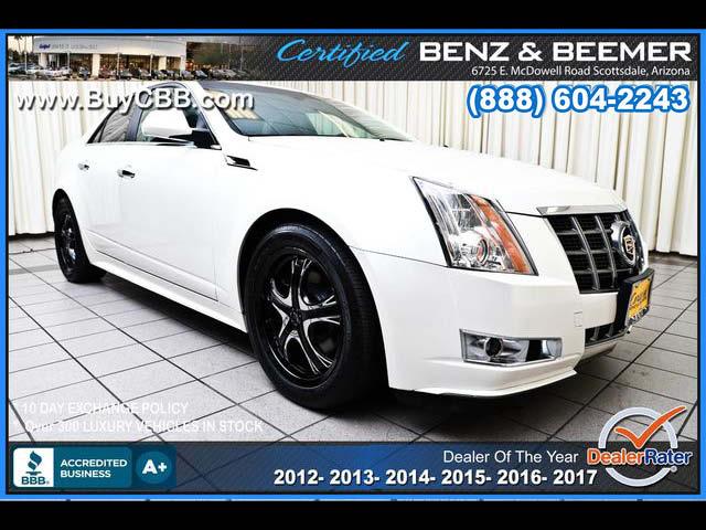 2013_Cadillac_CTS