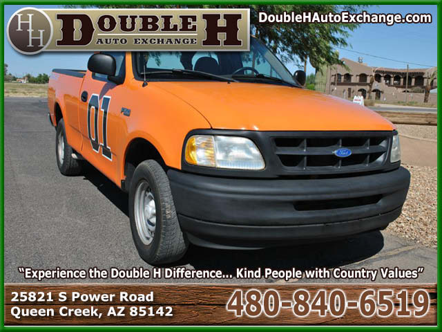 1997 Ford F150 XL for sale in Queen Creek AZ