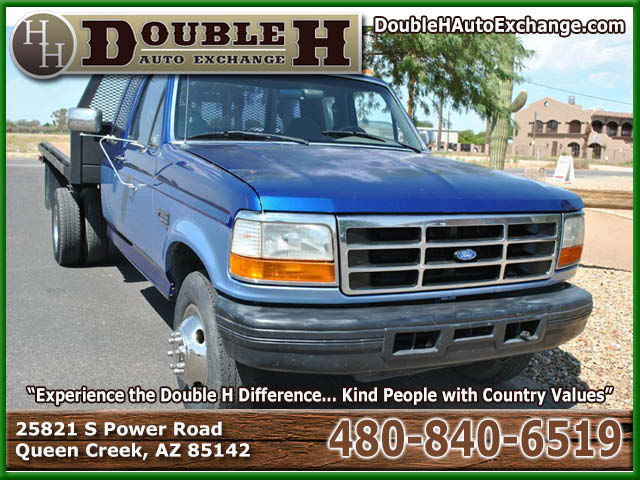 1996_Ford_F350