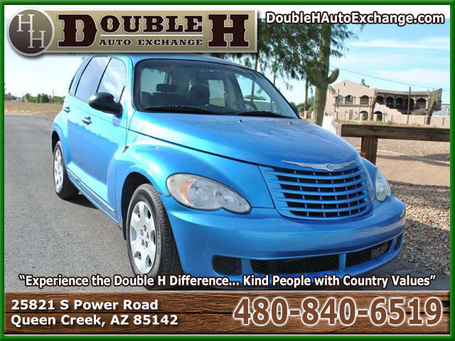 2008_Chrysler_PT Cruiser