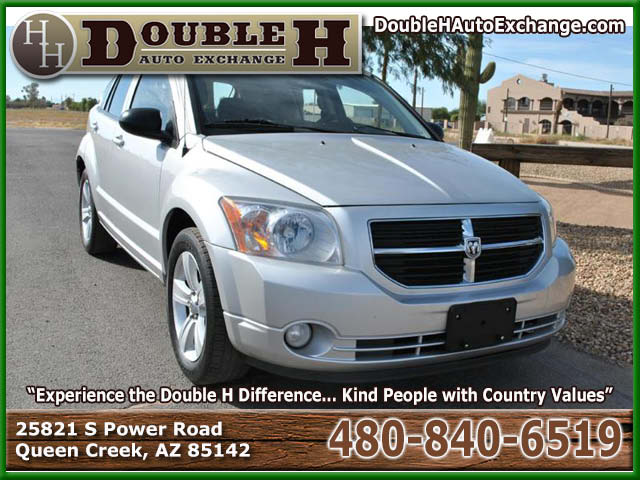 2011 Dodge Caliber Mainstreet for sale in Queen Creek AZ