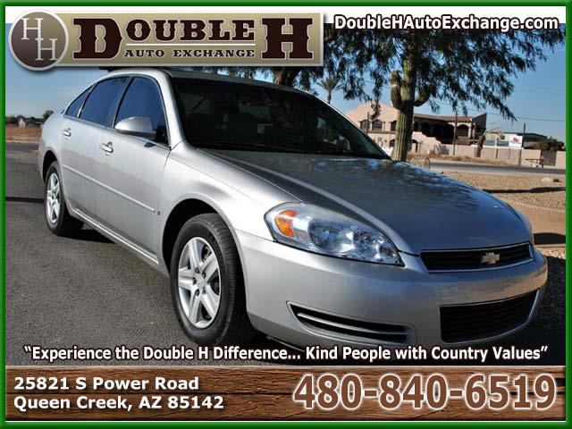 2006_Chevrolet_Impala