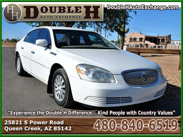 2006 Buick Lucerne CX for sale in Queen Creek AZ