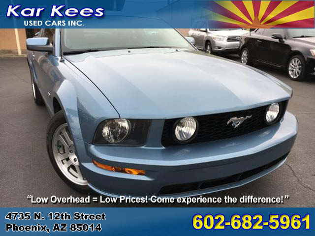 2005 Ford Mustang GT Premium for sale in Phoenix AZ