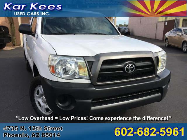 2007 Toyota Tacoma  for sale in Phoenix AZ