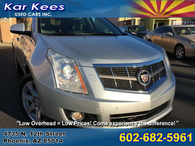 2010 Cadillac SRX Performance Collection 4dr SUV for sale in Phoenix AZ