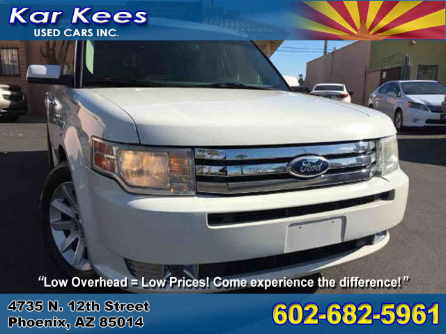 2012 Ford Flex SEL for sale in Phoenix AZ