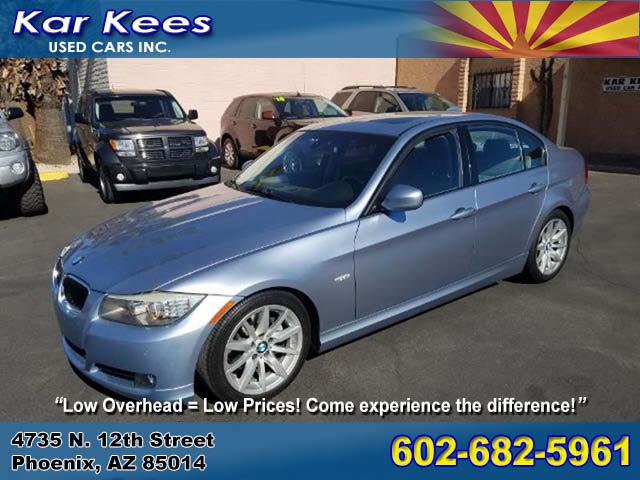 2009 BMW 3 Series 328i for sale in Phoenix AZ